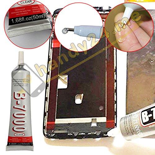 B7000 B-7000 lijm lijm helder voor display mobiele telefoon universele lijm ● 50 ml