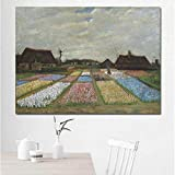 Sadhaf famoso paisaje abstracto pintura lienzo impresión pared sala hogar arte lienzo pintura A4 60x80 cm