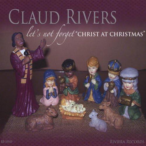 Claud Rivers