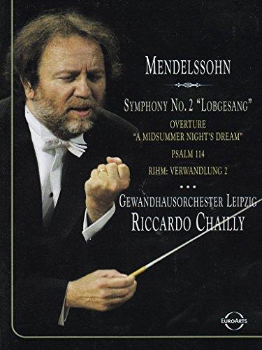 Mendelssohn-Bartholdy, Felix - Sinfonie Nr. 2 B-Dur