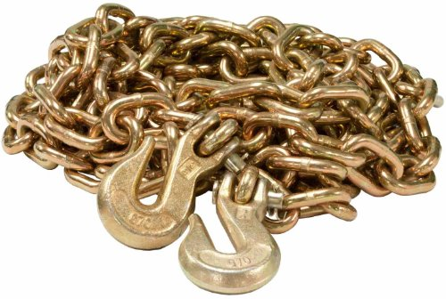 Forney 70400 Binder Chain Barrel, 5/16-Inch-by-20-Feet