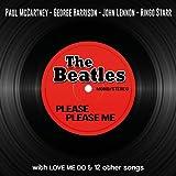 The Beatles: Please Please Me (Version Stéréo & Mono) (Audio CD)