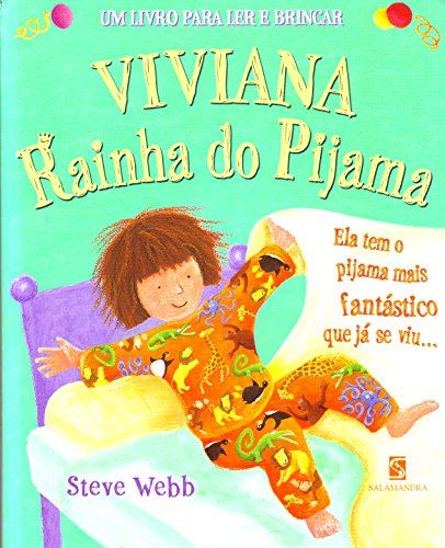 Viviana. Rainha do Pijama