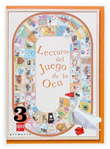 Lecturas del Juego de la Oca. 3 Primaria - 9788467507454