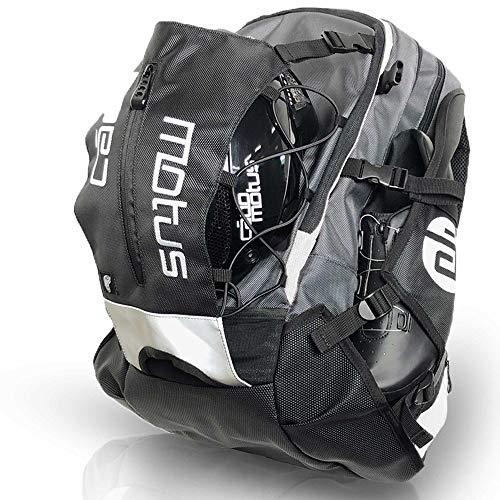 Airflow XL Wedstrijdtas: sporttas (sportrugzak) voor wielrennen en schaatsen