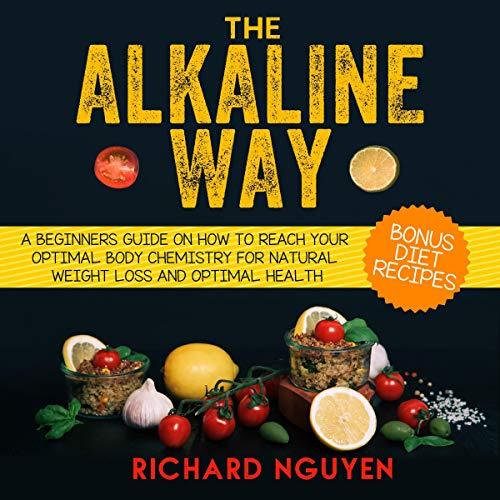 『The Alkaline Way』のカバーアート