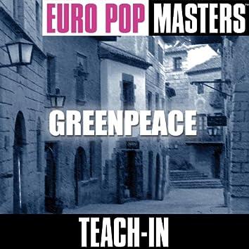 Europop Masters: Greenpeace