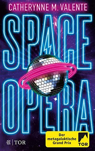 Space Opera: Der metagalaktische Grand Prix