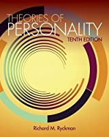 Theories of Personality by Richard M. Ryckman(2012-03-13)