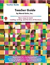 Freckle Juice (Teacher Guide) Paperback March 14, 2006