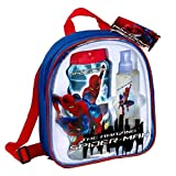 Spiderman Spiderman Lote 3 Pz