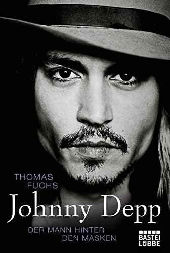 Johnny Depp: Der Mann hinter den Masken