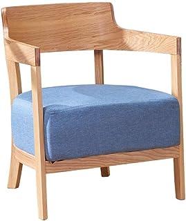 Sillas de la cocina del hogar de la sala de sillas Piernas nórdico Estilo de madera creativos Sillas de comedor simples de comedor y sillas adapta Modern Fashion Cafe for el postre tienda Tea Shop Stu