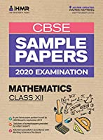 Sample Papers - Mathematics: CBSE Class 12 for 2020 Examination
