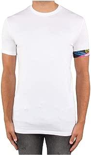 Underwear Simple White T-Shirt