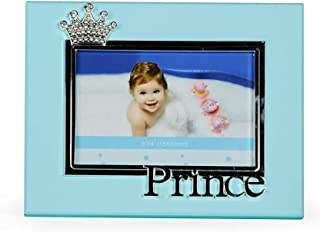Modali Baby Photo Frame with Priness or Pince (Prince)
