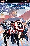 All-New Iron Man & Avengers nº8
