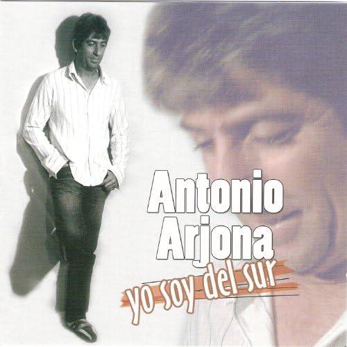 Antonio Arjona