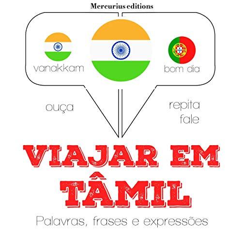Viajar em tâmil audiobook cover art
