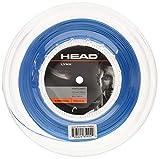HEAD Unisex– Erwachsene Lynx Rolle Tennis-Saite, Blue, 17
