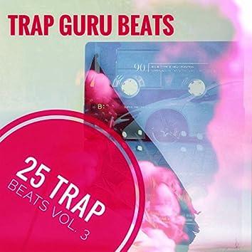 25 Trap Beats, Vol. 3