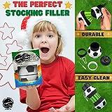 Zoom IMG-1 funkitz borraccia bambini calcio pieghevole