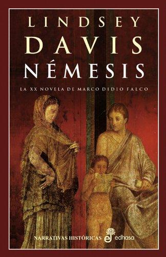 N'mesis (XX) (Narrativas Históricas)