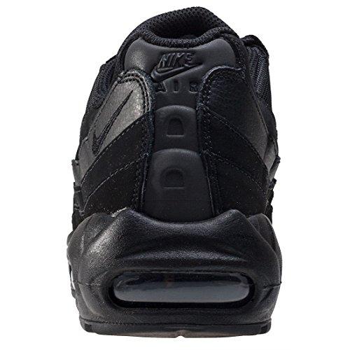 Nike Air Max 95, Herren Laufschuhe Training, ANTHRACITE - 3