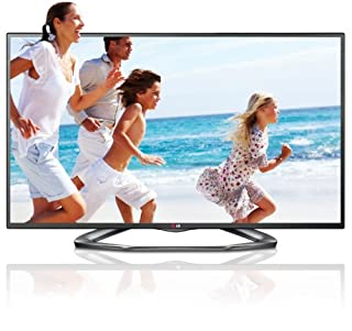 LG 60LA6208 152 cm (60 Zoll) Fernseher (Full HD, Triple Tuner, 3D, Smart TV) (B00C1WRL16) | Amazon price tracker / tracking, Amazon price history charts, Amazon price watches, Amazon price drop alerts