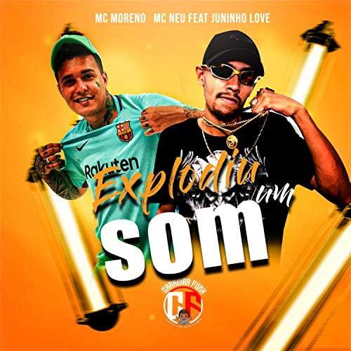 MC Moreno & MC Neu feat. Juninho Love