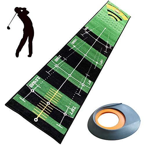 AUPERTO Golf Putting Green Mat