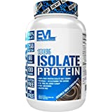 Evlution Nutrition Isolate Protein
