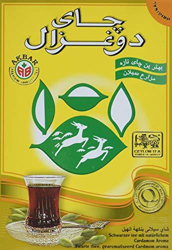 Do Ghazal Kardamom Tee, 24er Pack (24 x 500 g)
