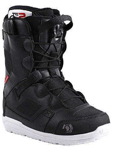 Chaussures Snowboard Legend Black