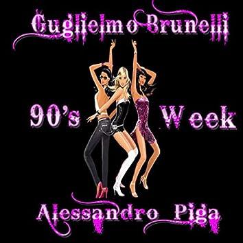 90's Week