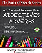 The Parts of Speech Series: All You Need to Know About Adjectives