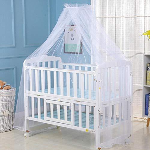 GET Net Mesh Dome Vorhangnetz für KleinkindBaldachin Anti Mosquito, wie das Bild