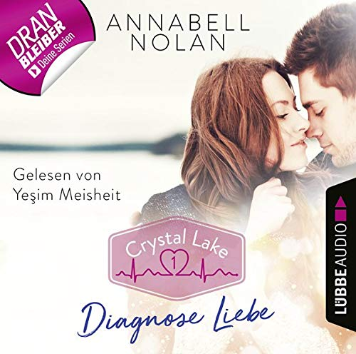 Diagnose Liebe  By  cover art