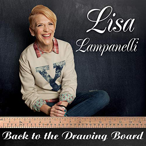 Lisa Lampanelli audiobook cover art