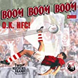 Boom Boom Boom O.K. HFC! (feat. Martin Jones)