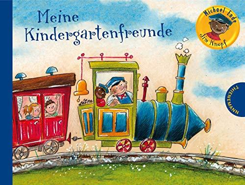 Meine Kindergartenfreunde (Jim Knopf)