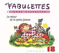 Vol. 18-Fabulettes: Le Retour De La