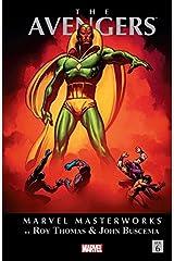 Avengers Masterworks Vol. 6 (Avengers (1963-1996)) Kindle Edition