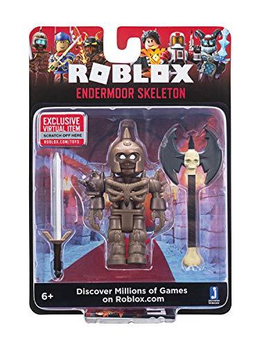 Roblox Figur - Serie #6 - Endermoor Skeleton