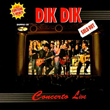 Sold Out - Concerto Live