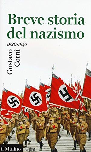 Breve storia del nazismo (1920-1945)