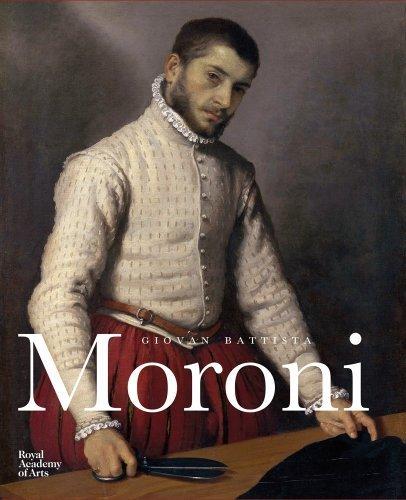 Giovanni Battista Moroni by Simone Facchinetti (2014-11-03)