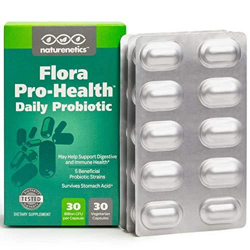 Flora Pro-Health