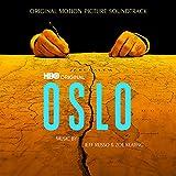 Oslo (HBO® Original Motion Picture...
