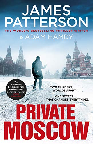 Private Moscow: (Private 15) (English Edition)